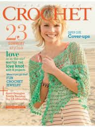 Crochet Magazines List : Crochet Spot ? Blog Archive ? Top 5 Crochet Magazines - Crochet ...
