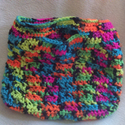 Here is a bag that Susanne recently completed.