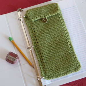 Oxford Binder Pouch