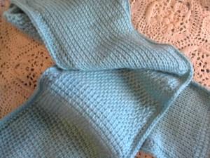Crochet Spot Blog Archive Tunisian Crochet For Beginners