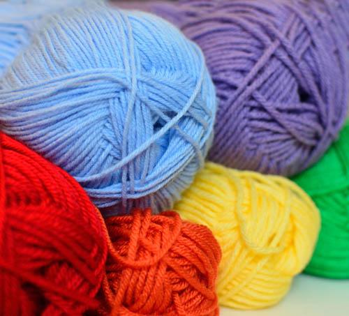 colorful yarn 500px