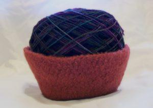 crochet_felted_bowl