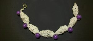 crochet_beaded_puff_bracelet