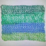 Baby Washcloth