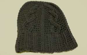 crochet_diamond_cable_beanie