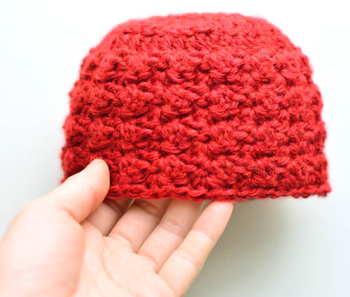 Crochet Spot » Blog Archive » Crochet Pattern: Blanket Stitch Baby ...