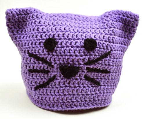 Crochet Cat Patterns Cutest Ideas Tutorials Amigurumi - All ... | 408x500