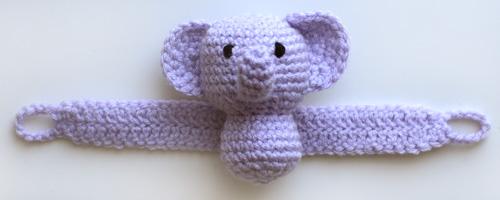 Crochet Spot » Blog Archive » Free Crochet Pattern: Little