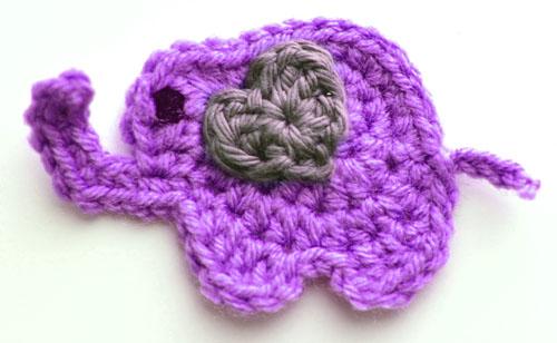 Crochet Picot Stitch Tutorial by IraRott - YouTube | 308x500