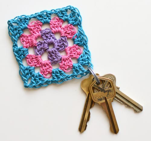 Crochet Spot Blog Archive Free Crochet Pattern Granny Square