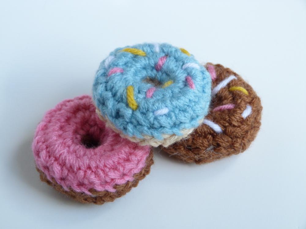 Marvelous Mini Crochet Animals to Make Yourself | 750x1000